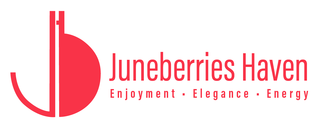 Juneberries Haven Blog Page