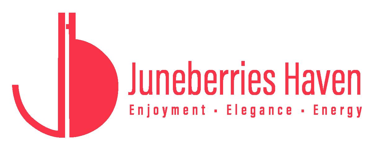 Juneberries Haven Blog Page
